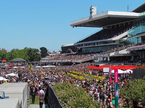 Flemington_main_stand,_2013_Melbourne_Cup (1)