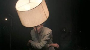 Byrne with lamp 1