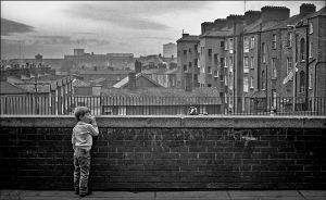 dublin in the 1980s
