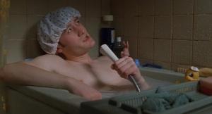 jimmy in bath