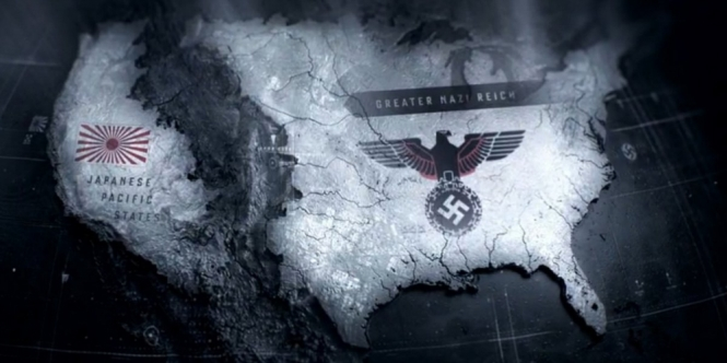 aThe Man in the High Castle