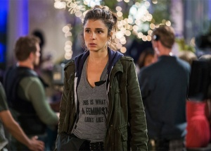 UnReal exposes the sick, twisted heart of shows like The Bachelor.